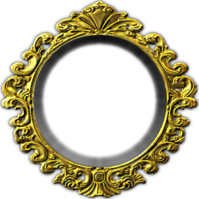 Round Gold Frame.png